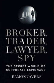 The secret world chronicles ebook and audiobook search results broker trader lawyer spy the secret world of corporate espionage ebook by fandeluxe Ebook collections