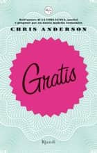 Gratis ebook by Chris Anderson
