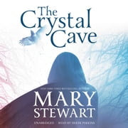 The Crystal Cave audiobook by Mary Stewart