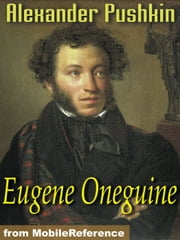 Eugene Oneguine ebook by Pushkin, Alexander; Spalding (Translator), Henry