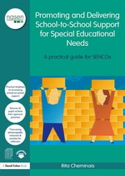 Promoting and Delivering School-to-School Support for Special Educational Needs - A practical guide for SENCOs ebook by Rita Cheminais