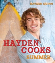 Hayden Cooks - Summer ebook by Hayden Quinn