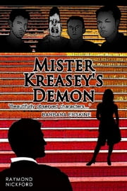 Mister Kreasey's Demon ebook by Raymond Nickford