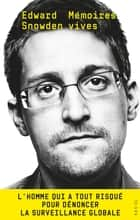 Mémoires Vives ebook by Edward Snowden