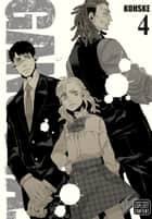 Gangsta., Vol. 4 ebook by Kohske