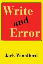Trial and Error ebook by Jack Woodford