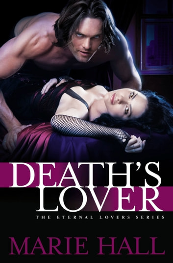 Death's Lover ebook by Marie Hall