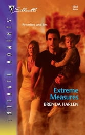 Extreme Measures ebook by Brenda Harlen