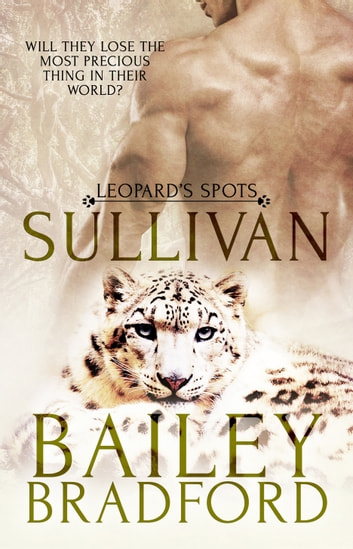 Sullivan ebook by Bailey Bradford