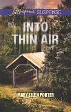 Into Thin Air ebook by Mary Ellen Porter