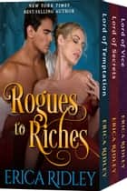 Rogues to Riches (volume two) ebook by Erica Ridley
