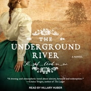 The Underground River - A Novel audiobook by Martha Conway