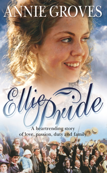 Ellie Pride ebook by Annie Groves