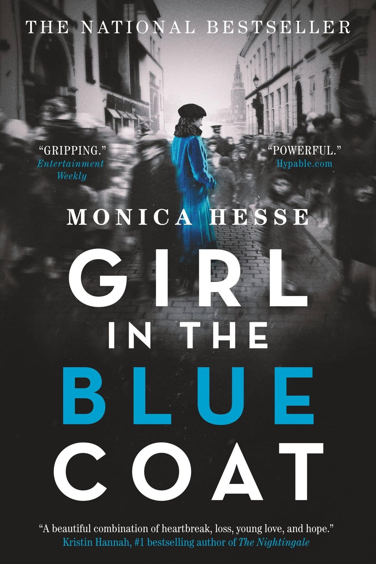Girl In The Blue Coat Ebook By Monica Hesse
