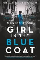 「Girl in the Blue Coat」(Monica Hesse著)