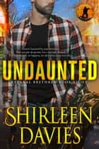 Undaunted ebook by Shirleen Davies