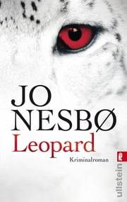 Leopard - Harry Holes achter Fall ebook by Jo Nesbø
