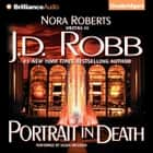 Portrait in Death audiobook by
