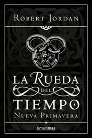 Nueva primavera ebook by Robert Jordan