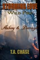 Aubrey & Darragh ebook by T.A. Chase