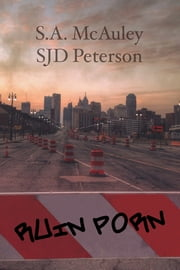 Ruin Porn ebook by SJD Peterson,S.A. McAuley