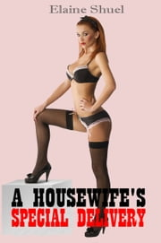 A Housewife's Special Delivery ebook by Elaine Shuel