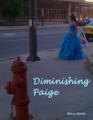 Diminishing Paige ebook by Robert Shields