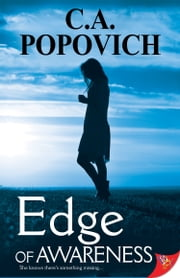 Edge of Awareness ebook by C.A. Popovich