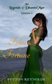 Tides of Fortune ebook by Peyton Reynolds