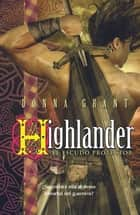 Highlander: el escudo protector ebook by Donna Grant