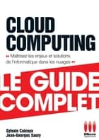 Cloud Computing ebook by Sylvain Caicoya