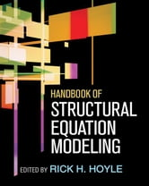 Handbook of Structural Equation Modeling ebook by Hoyle, Rick H.