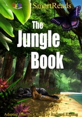 SmartReads The Jungle Book Adapted from the Classic by Rudyard Kipling ebook by Giglets