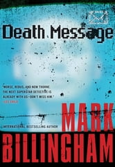 Death Message ebook by Mark Billingham