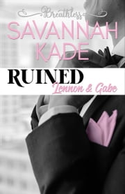 Ruined ebook by Savannah Kade