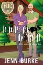 Jumping the Bull ebook by Jenn Burke