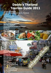 Daddys Thailand Tourism Guide ebook by Heinz Duthel