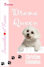 Drama Queen ebook by Christine Columbus