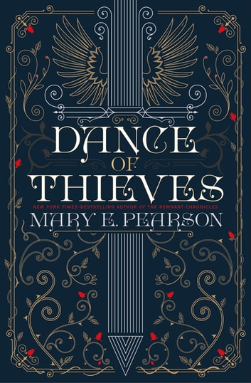 Dance of Thieves ekitaplar by Mary E. Pearson