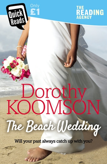 The Beach Wedding eBook by Dorothy Koomson