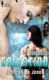 Salvation ebook by Jambrea Jo Jones