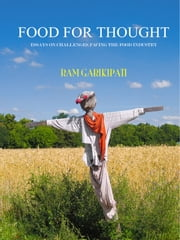 Food for Thought ebook by Ram Garikipati