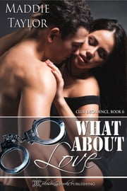 What About Love ebook by Maddie Taylor