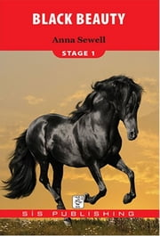 Black Beauty - Stage 1 ebook by Anna Sewell