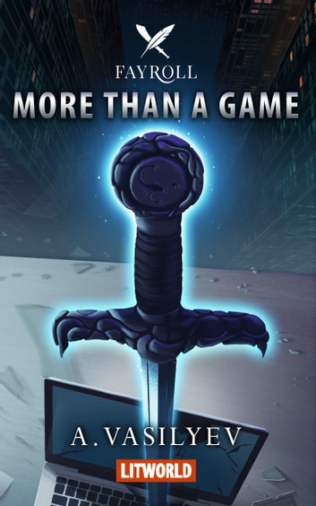 More Than a Game ebook by Andrey Vasilyev
