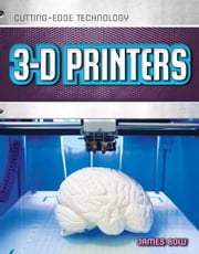 3-D Printers ebook by Bow, James
