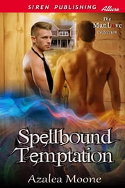 Spellbound Temptation ebook by Azalea Moone