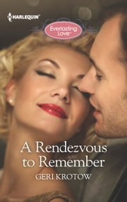 A Rendezvous To Remember ebook by Geri Krotow