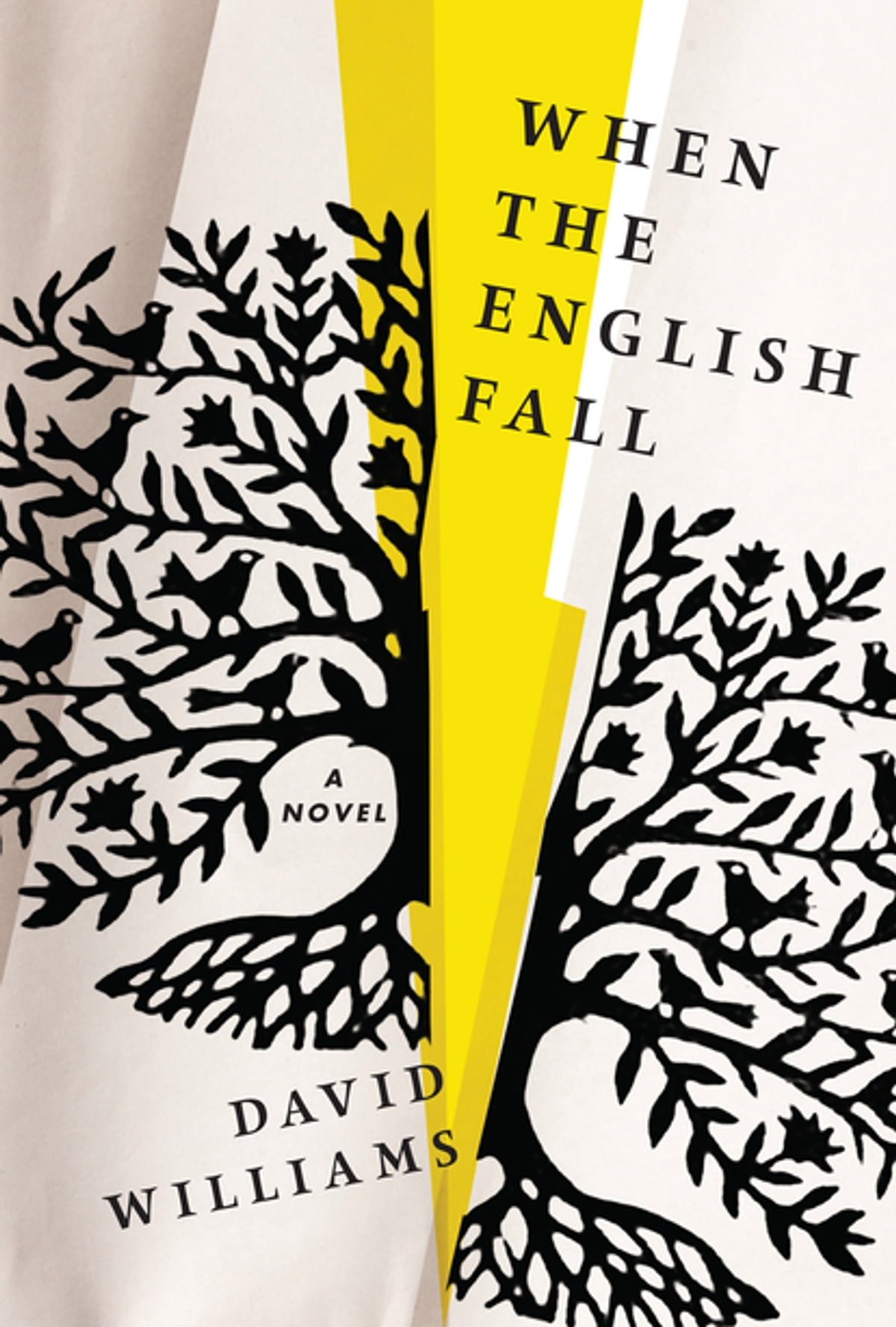 When The English Fall  A Novel Ebook By David Williams