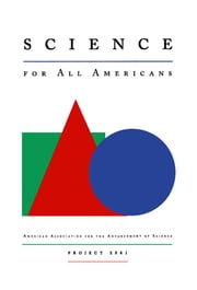 Science for All Americans ebook by Kobo.Web.Store.Products.Fields.ContributorFieldViewModel